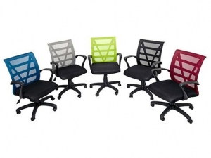 slice executive chairs